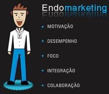 Endomarketing Saraiva Lab Blog